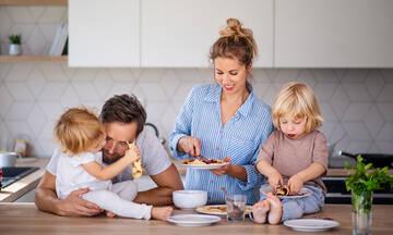 Bραδινό για όλη την οικογένεια: Προτάσεις για τη Μεγάλη Εβδομάδα