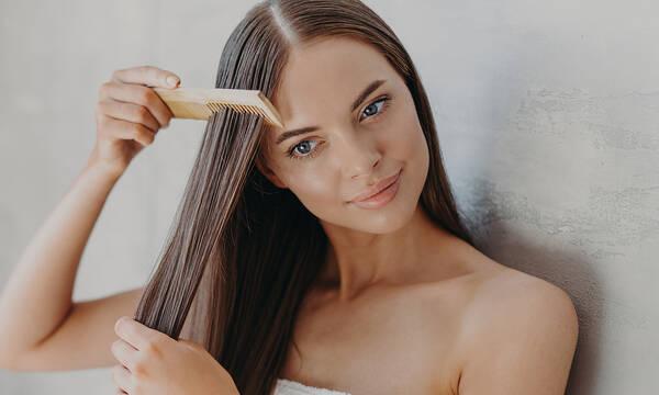 Tips για μαμάδες: Τρεις σπιτικές μάσκες για ταλαιπωρημένα μαλλιά