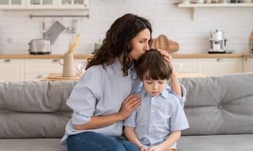 Τι να κάνετε όταν το παιδί λέει ψέματα