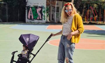 Μαντώ Γαστεράτου: Ο γιος της έχει υπέροχα μάτια – Δείτε τη φανταστική selfie