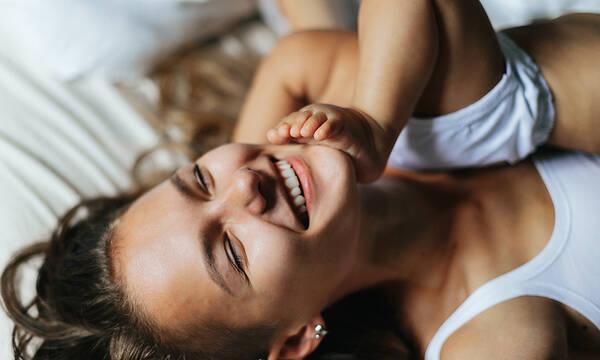 Τέσσερα σημαντικά μαθήματα που πήρα τον πρώτο χρόνο της μητρότητας