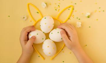 Πώς θα διατηρήσετε τα βρασμένα σας αυγά φρέσκα