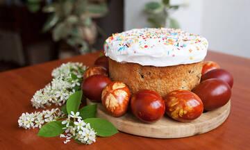 Πέντε συμβουλές διατροφής για το πασχαλινό τραπέζι