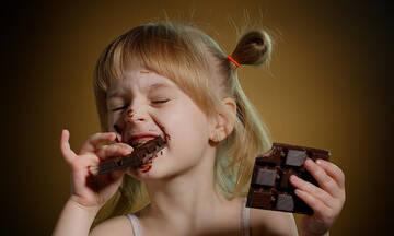 Είναι η σοκολάτα gluten-free;