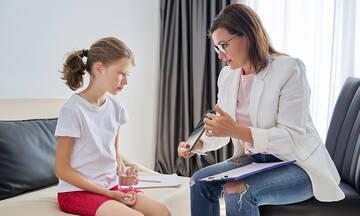 Πότε πρέπει ένα παιδί να επισκεφθεί ενδοκρινολόγο;