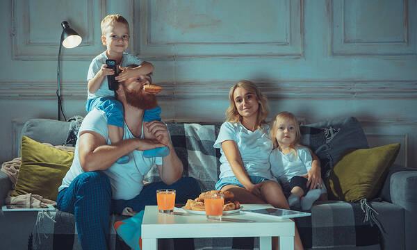 Παιδικές και οικογενειακές ταινίες για να δείτε με τα παιδιά