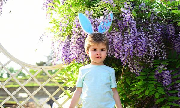 Δεύτερο Πάσχα σε καραντίνα-Πώς θα διαχειριστούμε τα πάνω & τα κάτω των παιδιών