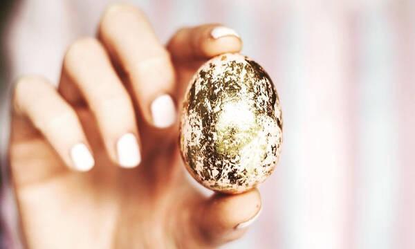 Η μαμά έχει... μανικιούρ: Πασχαλινές ιδέες για τα νύχια σας