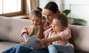 Πασχαλινά παραμύθια για να διαβάσετε στα παιδιά ανήμερα του Πάσχα (vids)