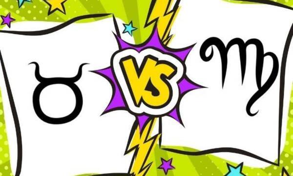 Ταύρος VS Παρθένου: Ποιος είναι ο πιο… «κολλημένος»;