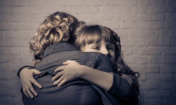 Όλοι έχουμε τη δική μας μαμά στη ζωή ή και στην καρδιά μας