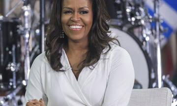 Michelle Obama: Ποιο είναι το μυστικό της νεανικής και σφριγηλής επιδερμίδας της;