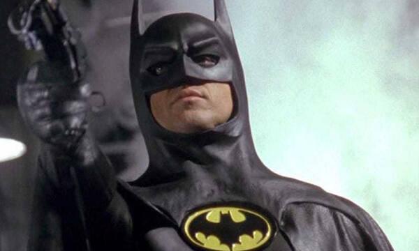 Αγαπημένος σταρ και μπαμπάς ξαναγίνεται Batman 32 χρόνια μετά την προηγούμενη ταινία