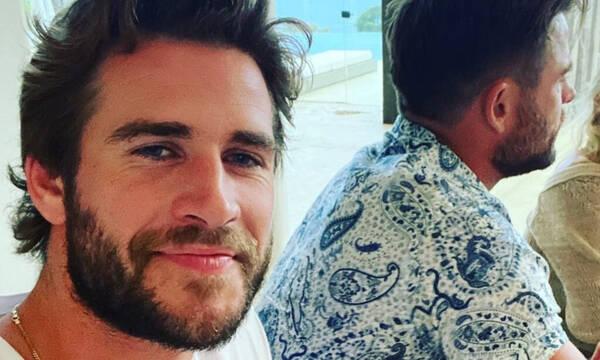 Liam Hemsworth: Η φωτογραφία από την παιδική του ηλικία είναι αξιολάτρευτη