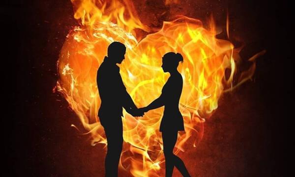Με αυτόν τον τρόπο θα βάλεις... «φωτιά» στην ερωτική σου ζωη!