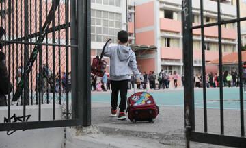 Άνοιγμα σχολείων: Πότε επιστρέφουν στα θρανία οι μαθητές όλων των βαθμίδων