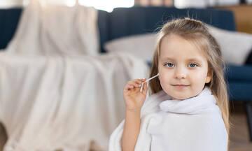 Κυψελίδα (κερί στο αυτί) - Να το καθαρίζουν οι γονείς ή όχι;
