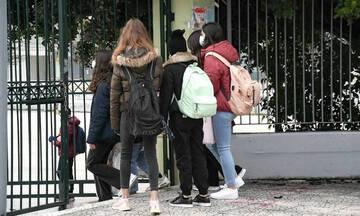 Άνοιγμα σχολείων τη Δευτέρα - Τα μέτρα για την επιστροφή μαθητών γυμνασίων και δημοτικών στα θρανία