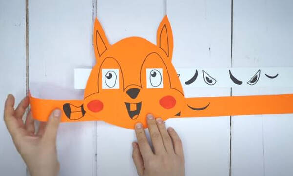 Μαθαίνοντας τα συναισθήματα: Μία πρωτότυπη χειροτεχνία για παιδιά