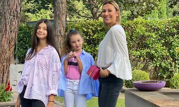 Άγγελος Χαριστέας: Το πάρτι υπερπαραγωγή για τα 6α γενέθλια της κόρης του