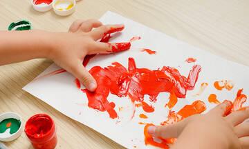 Γιορτή της Μητέρας: 5 χειροποίητα δώρα που μπορούν να φτιάξουν τα παιδιά