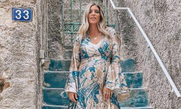 Αθηνά Οικονομάκου: Μπαίνει στον 9ο μήνα εγκυμοσύνης και κάνει την πιο ανατρεπτική φωτογράφιση!