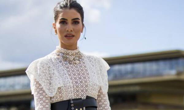 10 λευκά φορέματα που μπορείς να φορέσεις και σε low budget γάμο