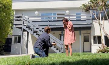Η κόρη του Bruce Willis και της Demi Moore αρραβωνιάστηκε (photos)