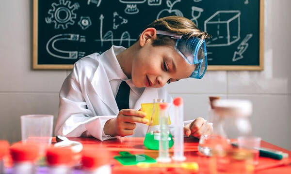 Πώς ένα πολυδιάστατο μοντέλο εκπαίδευσης αναδεικνύει τις ικανότητες και την ευφυΐα κάθε παιδιού