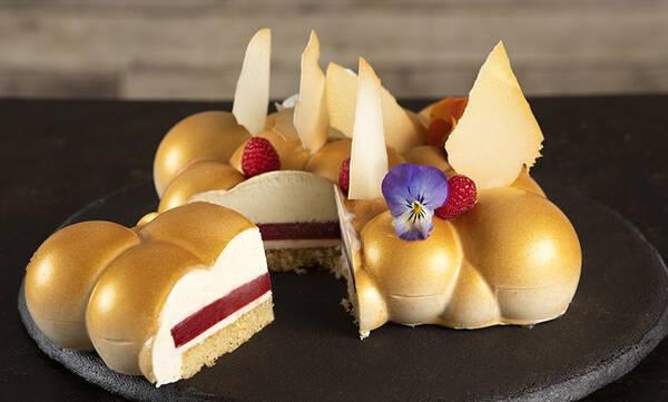 Φτιάξτε για την γιορτή της Μητέρας τούρτα σύννεφο - Εντυπωσιακή και νόστιμη