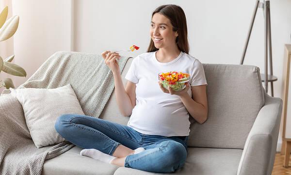 Πόσο σημαντικό είναι το φυλλικό οξύ για την εγκυμοσύνη και το θηλασμό;