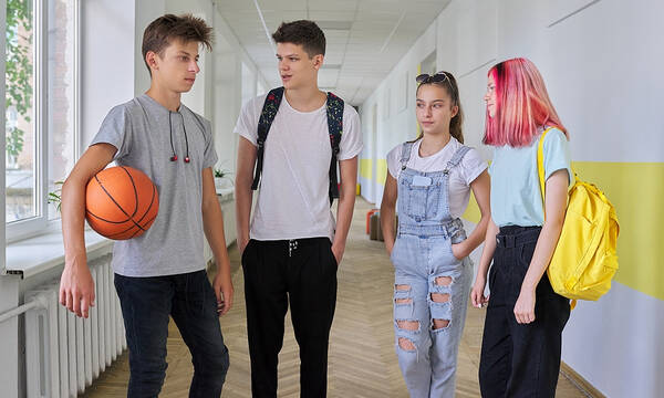 Όλα όσα πρέπει να γνωρίζετε για την ανάπτυξη του 16χρονου παιδιού σας