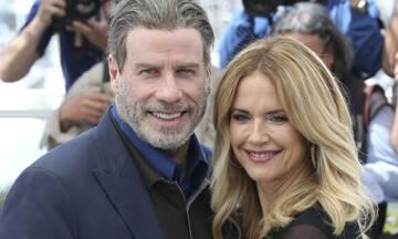 Το σπαραξικάρδιο μήνυμα του John Travolta για τη σύζυγό του που έφυγε από τη ζωή (pics)