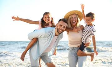 Οικογενειακή βόλτα με τα παιδιά - Πού να πάτε το Σαββατοκύριακο