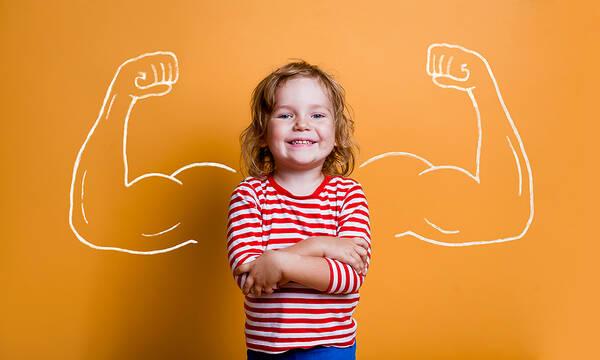 Πώς να ενισχύσετε την χαμηλή αυτοεκτίμηση του παιδιού σας