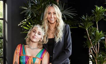 To σπίτι της Miley Cyrus στο L.A σχεδιάστηκε εξ ολοκλήρου από τη μητέρα της (photos)