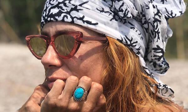 Μυρτώ Αλικάκη: Αυτή είναι η φωτογραφία των γιων της που λατρεύει