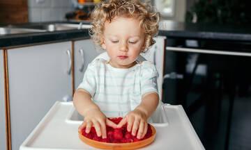 Οι 7 υγιεινές τροφές που τα παιδιά λατρεύουν να τρώνε