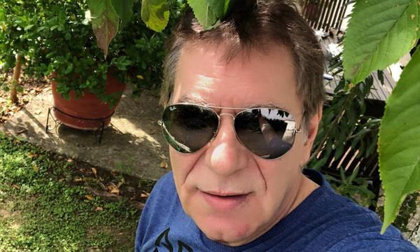 Άγγελος Διονυσίου: Η νέα selfie με την κόρη του είναι το κάτι άλλο