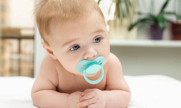 Διάρροια στα μωρά: Πώς αντιμετωπίζεται