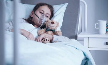 Κορονοϊός: Τα μη τυπικά συμπτώματα που εμφανίζουν τα παιδιά και χρήζουν επαγρύπνισης