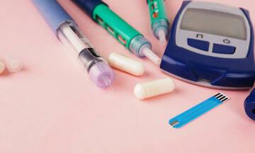 Διαβήτης τύπου 2: 8 ενδείξεις σε εικόνες