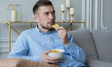 Τροφές γονιμότητας για άνδρες