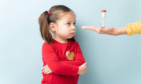 Γιατί τα παιδιά λένε συνεχώς «όχι»;