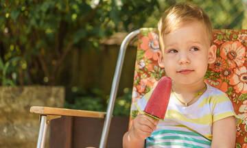 Γρανίτες φράουλα - Ακαταμάχητες και με πολλά οφέλη για τα παιδιά