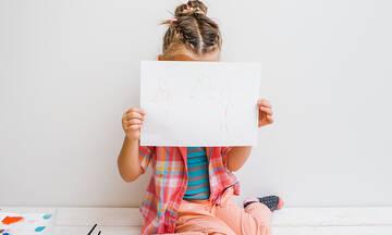Πράγματα που θα βοηθήσουν το ανασφαλές παιδί σας