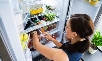 Tips  για μαμάδες: Πώς να αποθηκεύετε σωστά τα φρέσκα τρόφιμα