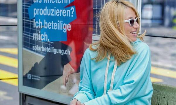Μαρία Ηλιάκη: Τι της είπαν να αγοράσει οπωσδήποτε για το μωρό