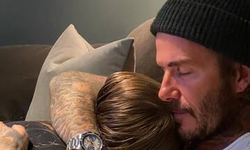 David Beckham: Το κολατσιό που ετοίμασε για την κόρη του είναι ξεχωριστό