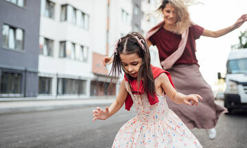 Τρόποι με τους οποίους οι μαμάδες μπορούν να δείξουν στα παιδιά την αγάπη τους